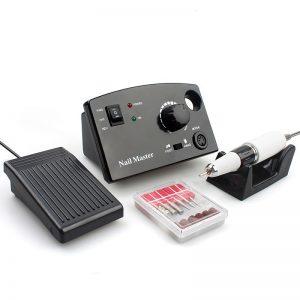 25W Electric Nail Drill Machine Kit