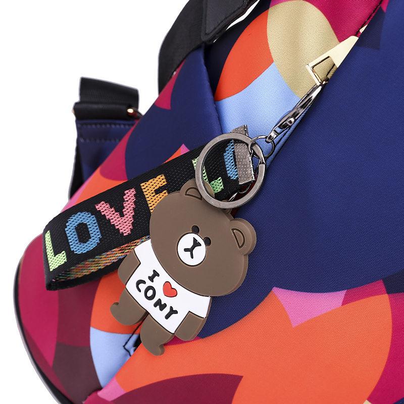 Women's Anti-Theft Waterproof Backpack