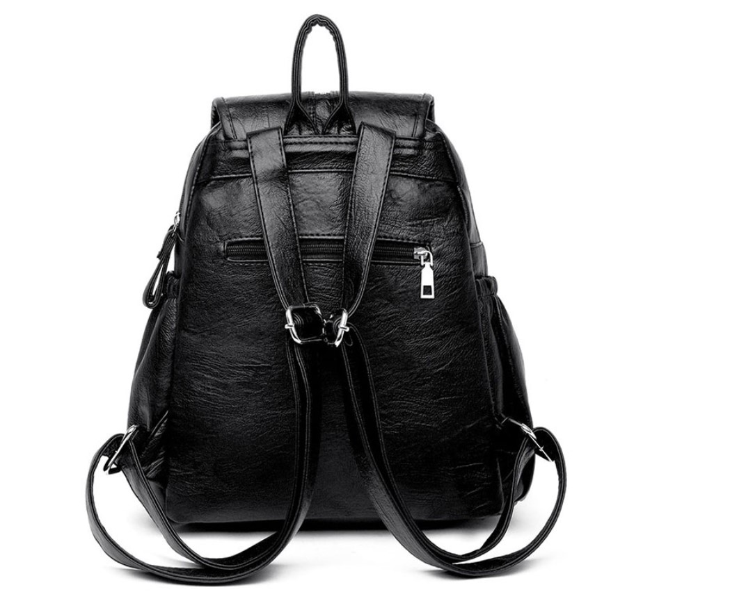 Women's Trendy Multi-Pocket Backpack