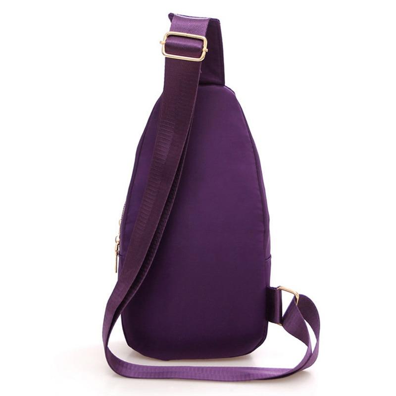 Cute Convenient Small Waterproof Sling Bag