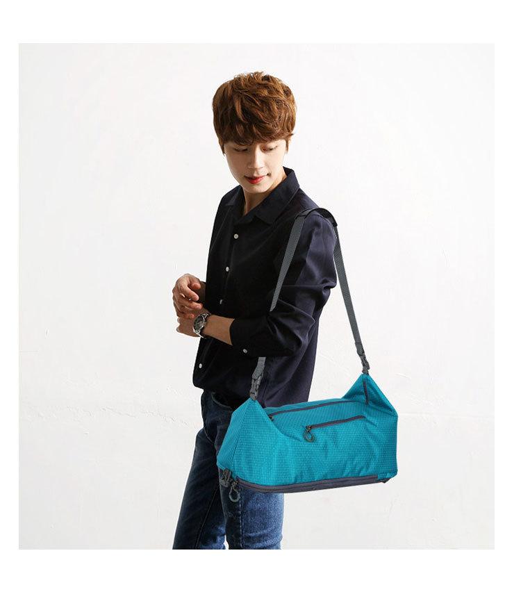 Large Sports Shoulder Bags
