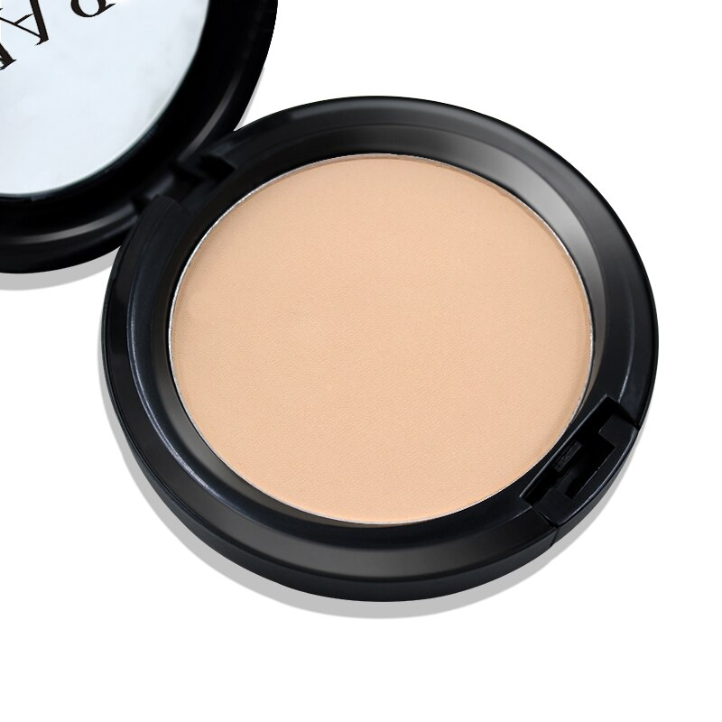 Waterproof Loose Powder for Makeup