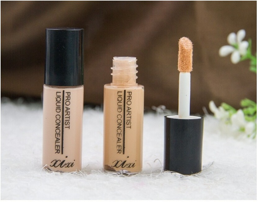 Women's Liquid Concealer for All Skin Types