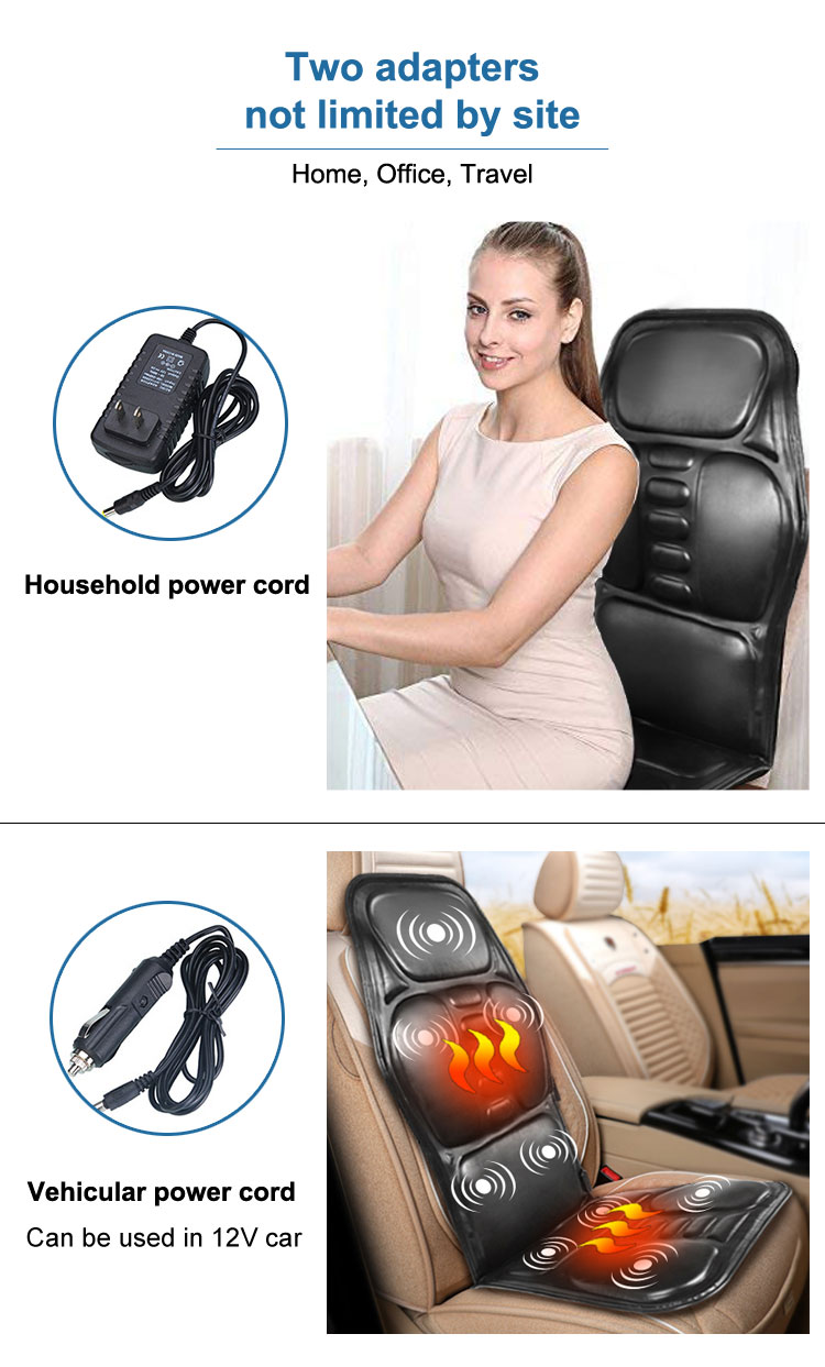 Electric Massage Chair Cussion
