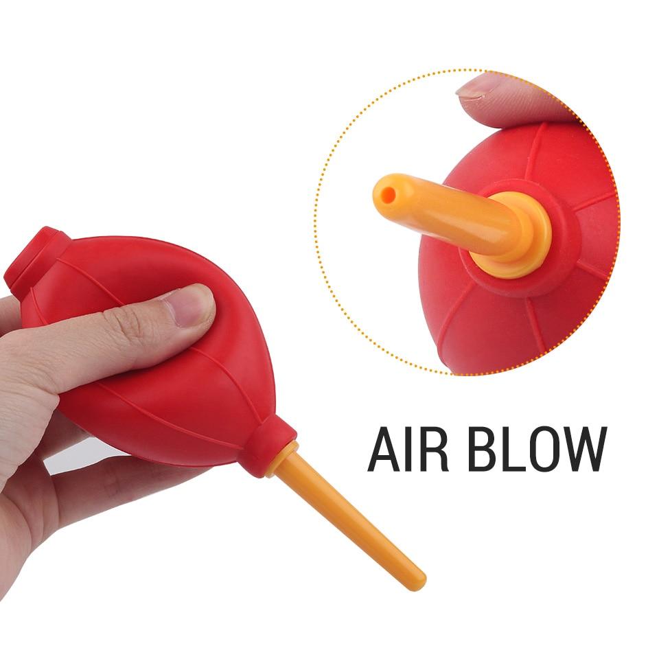 Air Blower Eyelash Dryer