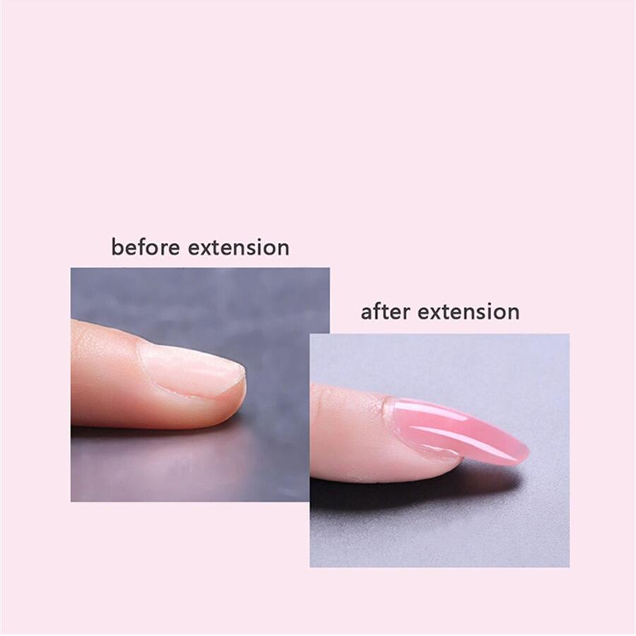 Polygel Nails Extensions Kit