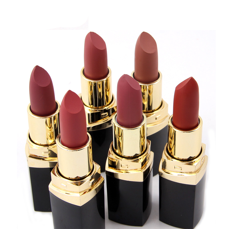 Nude Matte Velvet Lipstick 3.8 g