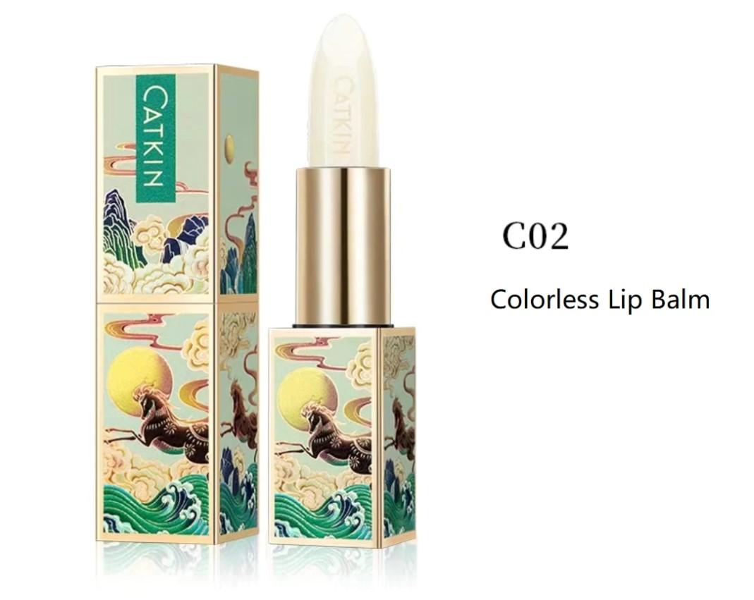 Color Changing Lip Balm 3 Pcs Set