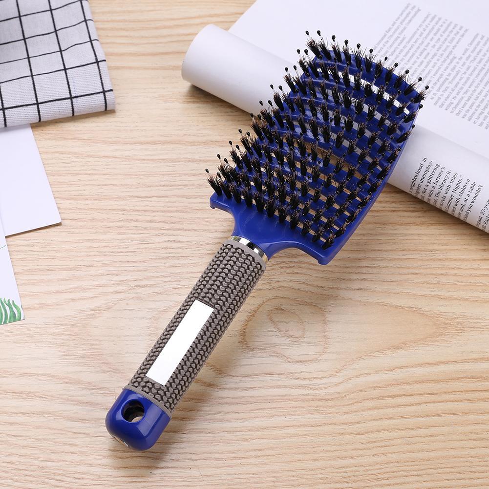 Scalp Massaging Hair Comb