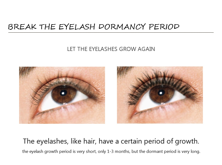 100% Natural Oil Eyebrow Enhancer
