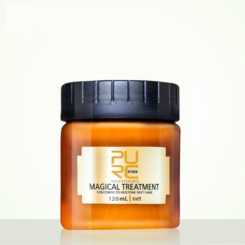 Nourishing Smoothing Recovering Natural Hair Mask