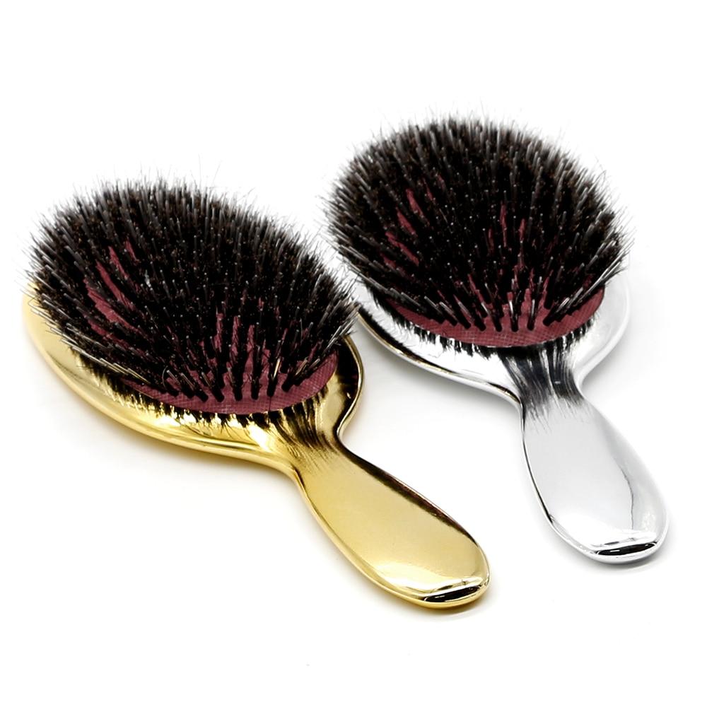 Luxury Design Anti-Static Unisex Hair Brush