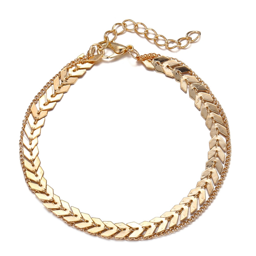 Fashion Bohemian Summer Anklet