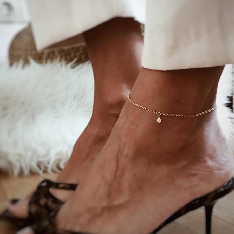 Boho Anklets for Women