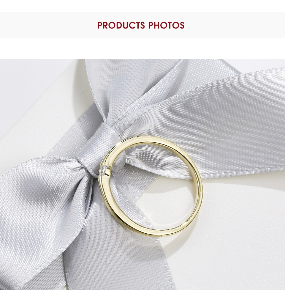 Women's Cute Free Engraving Rings